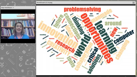 EiE_Intro to Elementary Engineering Webinar